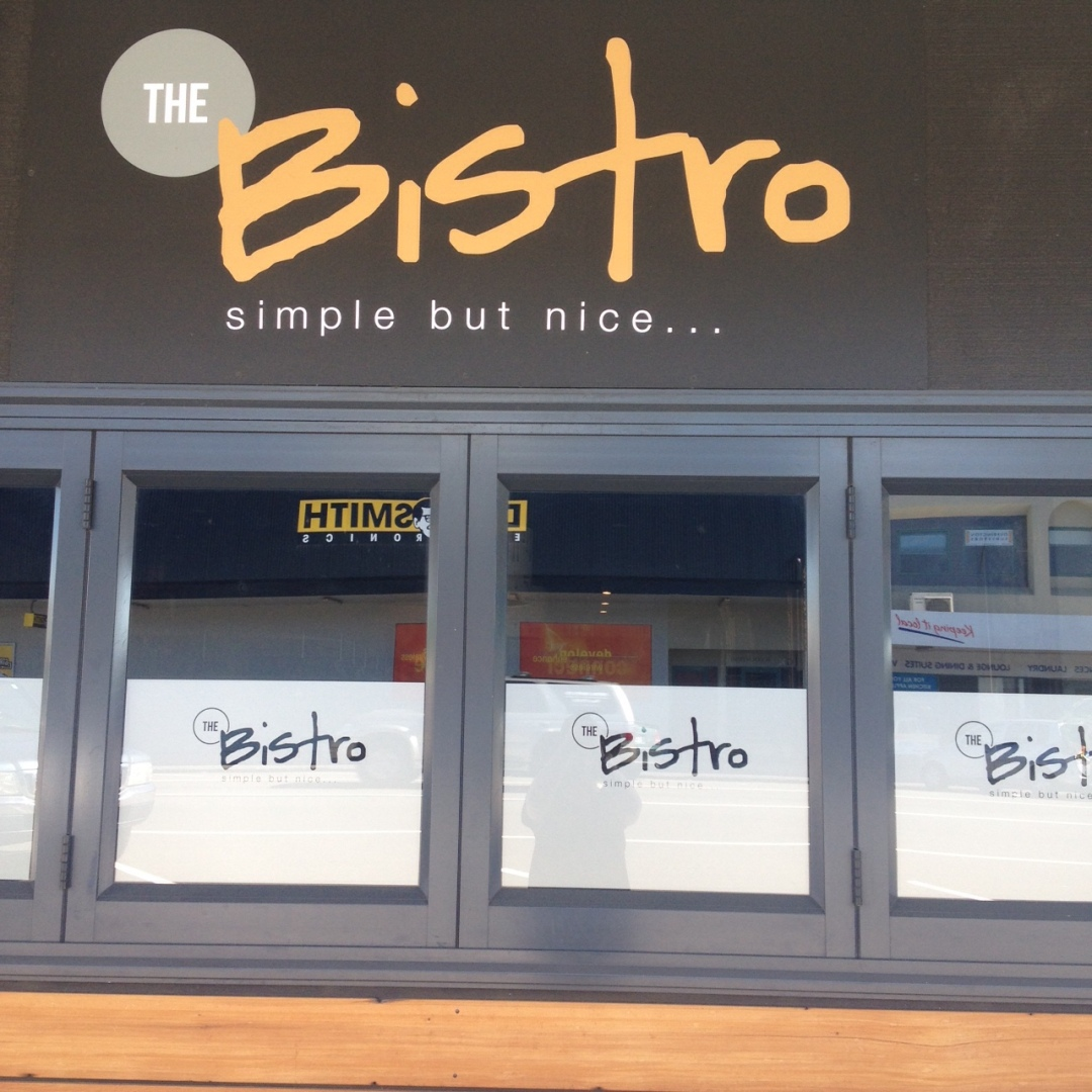 The Bistro in Taupo